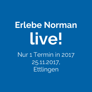 Norman Live! 2017